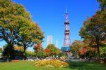 北海道札幌市大通公園