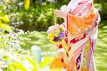 和装の花嫁