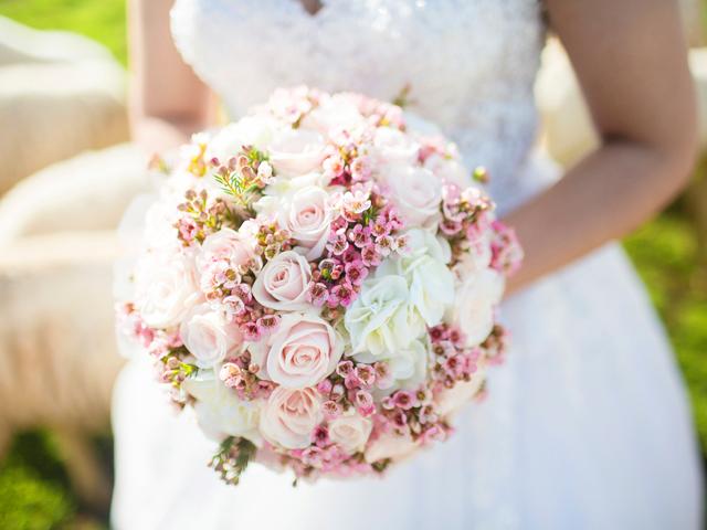 花嫁の未来