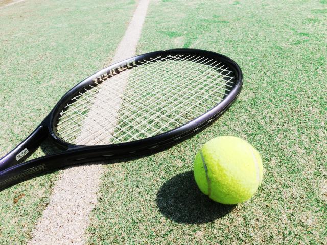 テニスサークル