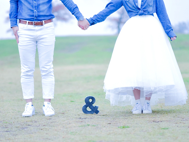 運命の結婚相手
