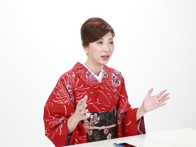 京都祇園占い師里公
