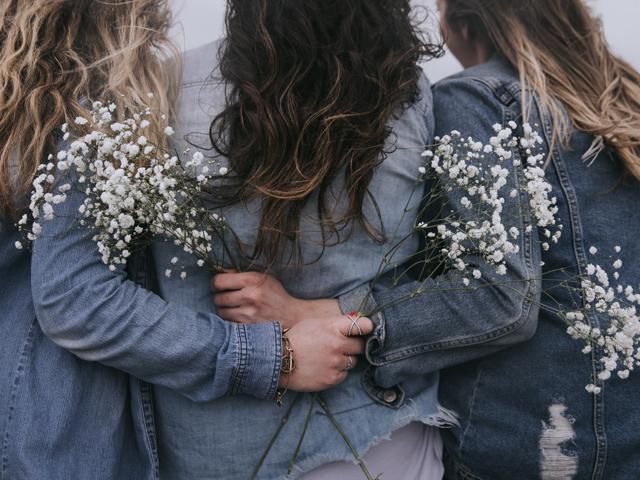 友達どまりの恋愛恋人にしたい女性男友達