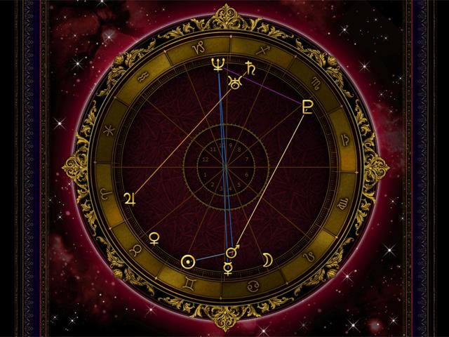 山吹海帆やまぶきみほ西洋占星術ホロスコープ