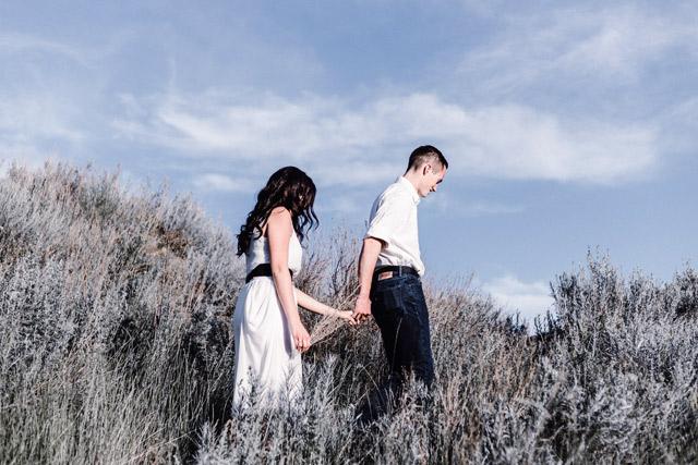 前向きさ30代の恋愛引き寄せ術魅力