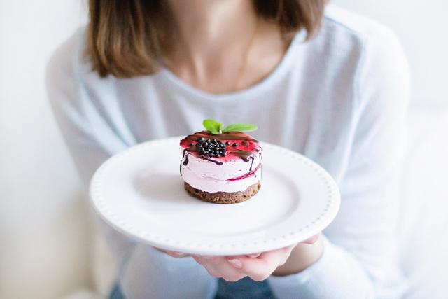 12月独り身女性考えることクリスマスケーキ