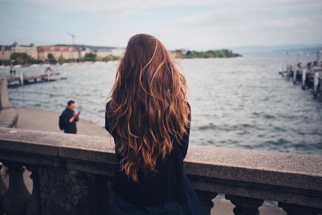 雰囲気美人モテ方法髪や肌を綺麗に保つ