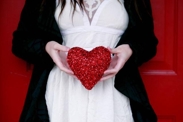 恋の始め方タイプ別一途な情熱家