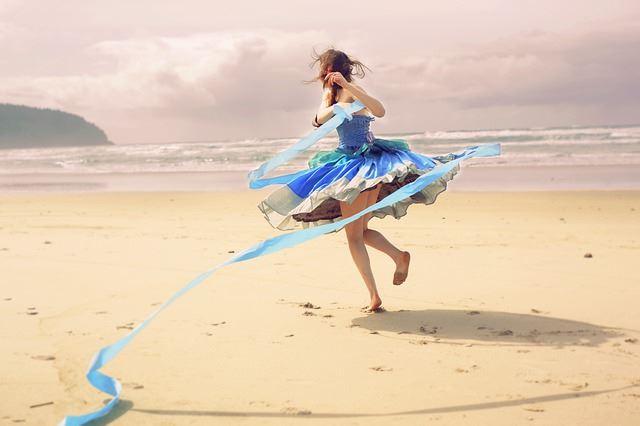 30代婚活女子4大失敗ファッション例フリルリボン
