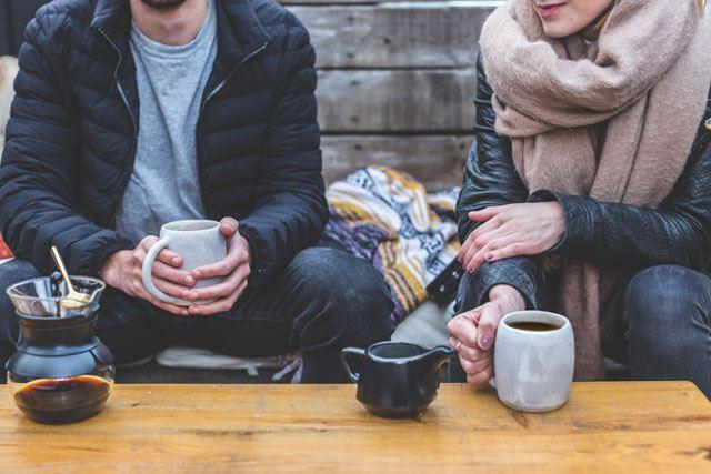 成功率アップ婚活デート術OKNG質問