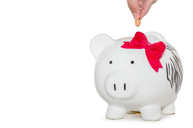 30代独身女性自分への投資から貯金へ