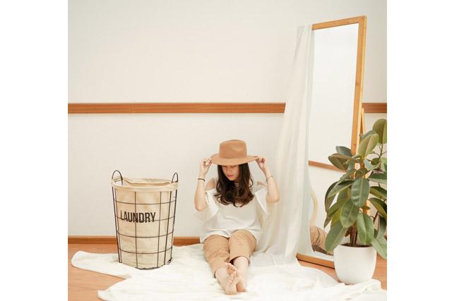 恋愛運・結婚運爆アゲ最強風水寝室の鏡の位置