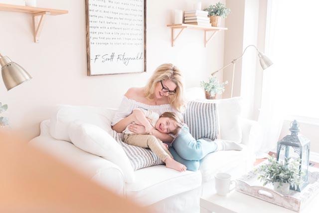 12星座別蟹座かに座女性の特徴子ども好きで母性本能の塊