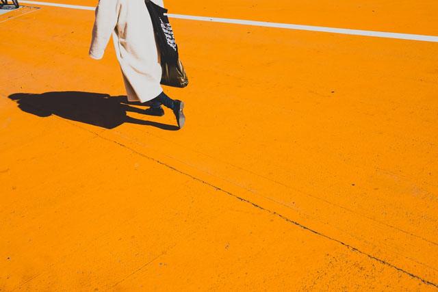 恋愛運・結婚運爆アゲ最強風水ラッキーカラー色オレンジ