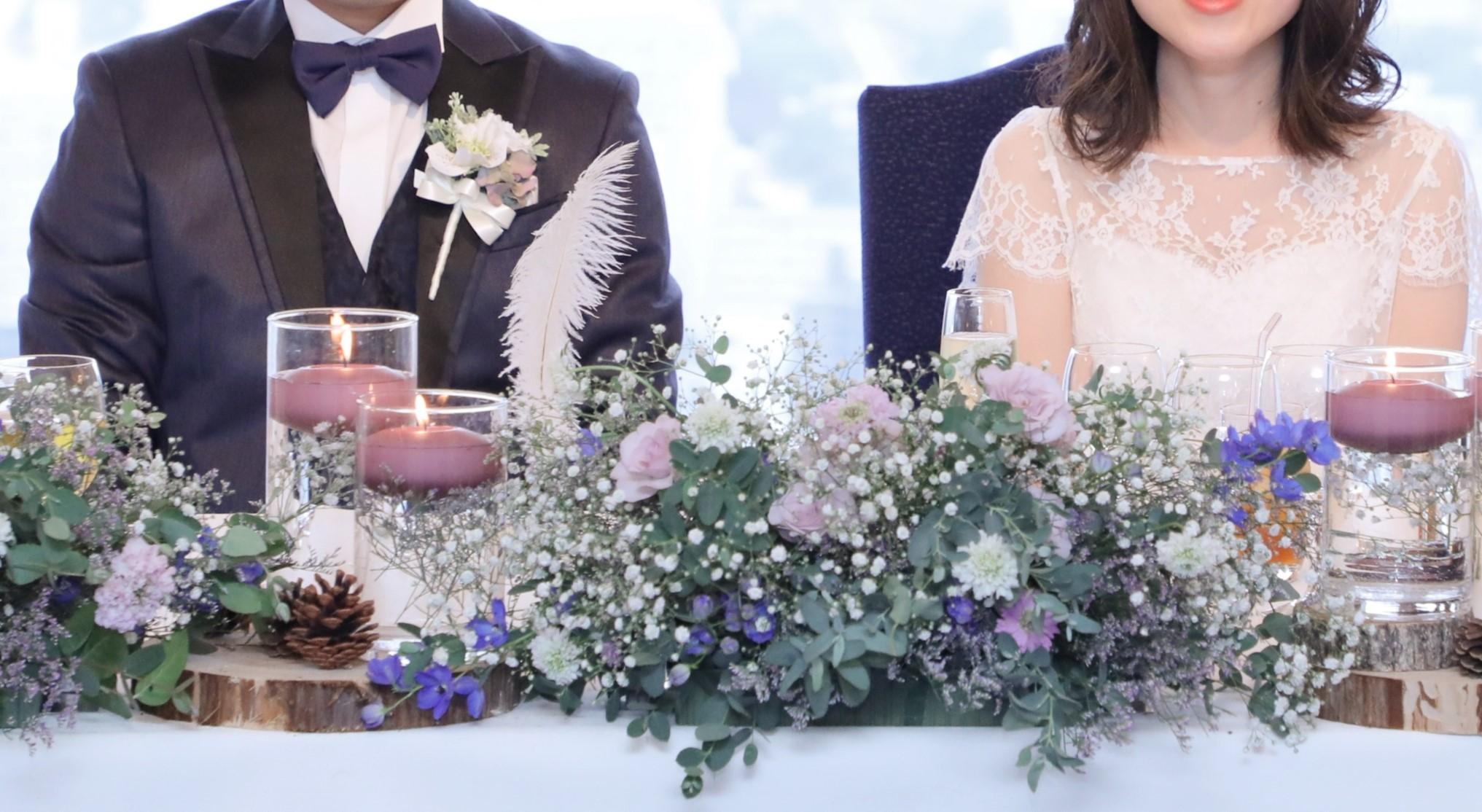 独身女性の運命の結婚相手