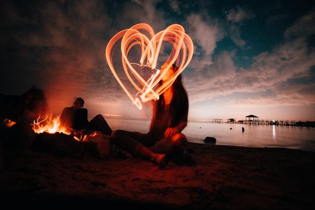射手座AB型の性格恋愛傾向