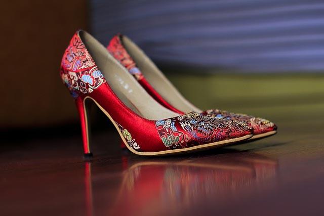 結婚運アップ風水玄関靴の数