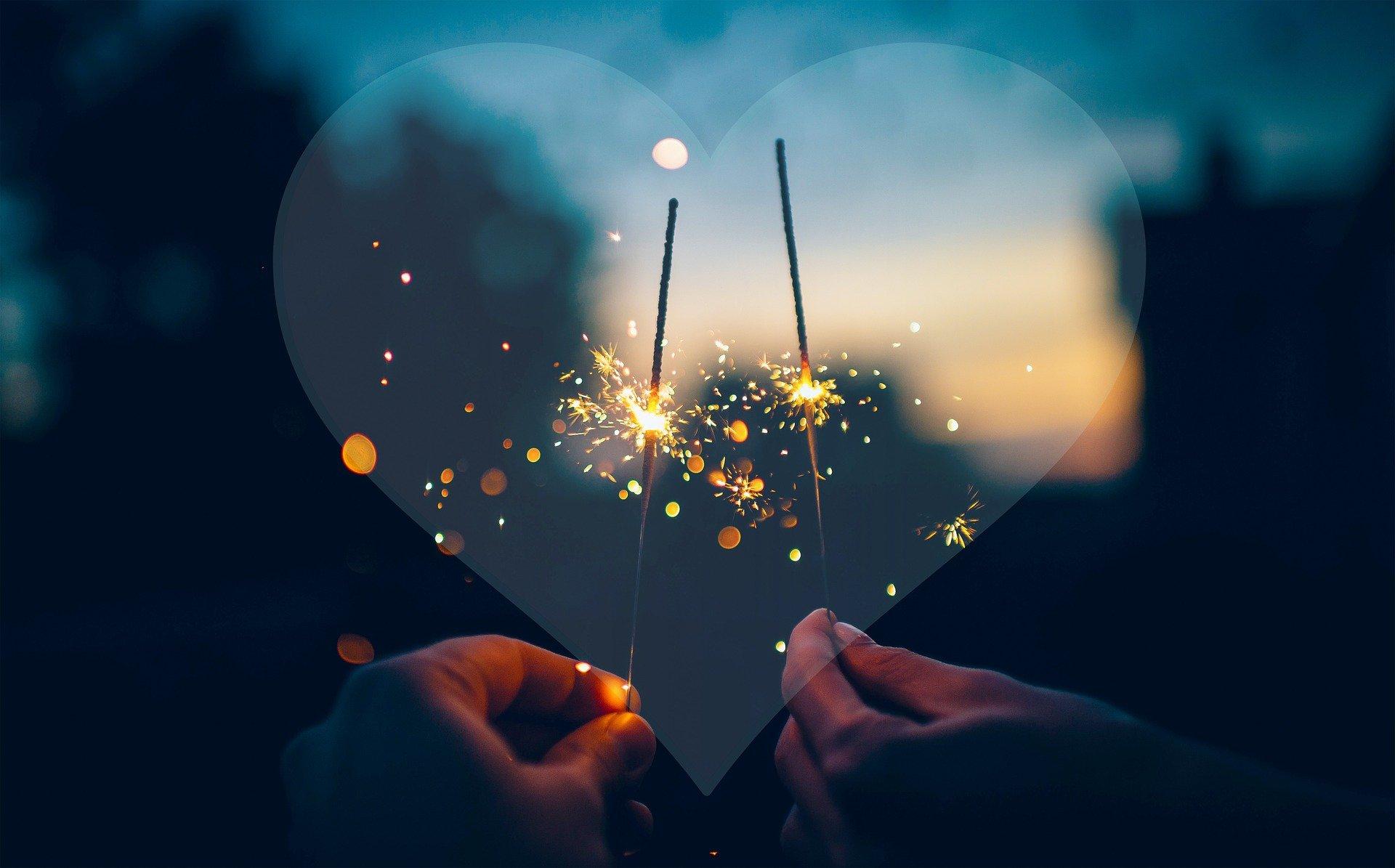 12星座別の相性運勢を参考に2021年も素敵な恋愛をしよう