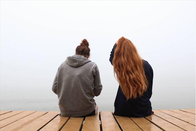水瓶座みずがめ座の恋愛は友だちから恋人に昇格パターンが多い