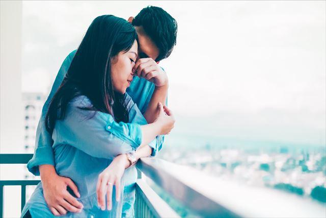 蟹座かに座は心の動きを恋愛パートナーと共有したい
