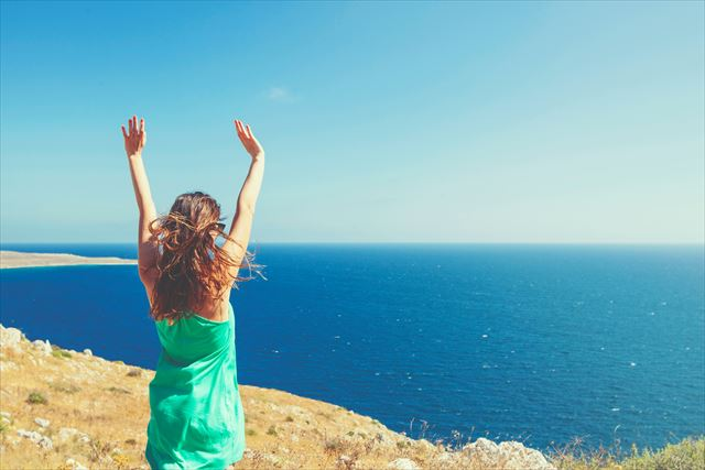 少し頭を柔らかくすればもっと自由に生きやすくなる