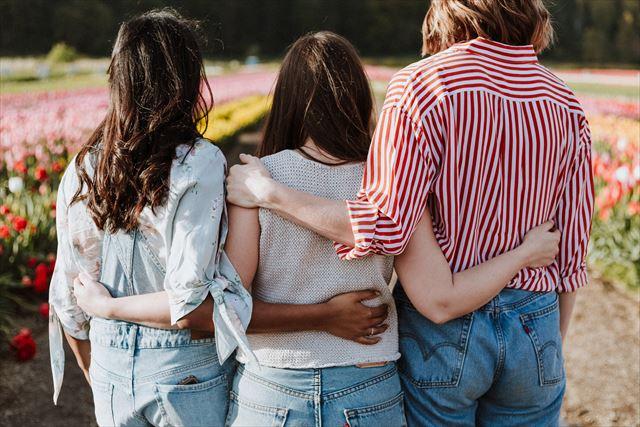 withコロナの時代の恋愛を乗り切るには人付き合いの方法を再思考することも大事
