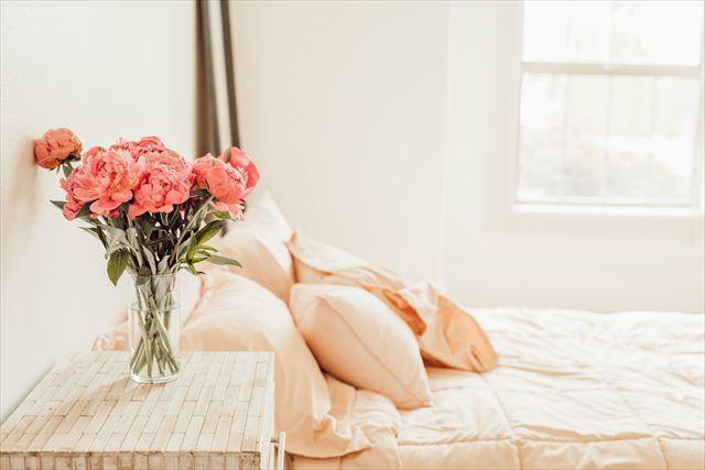 簡単風水を取り入れる前に今の寝室の状態をチェックしよう
