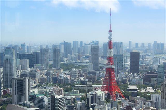 東京都出身者の男性・女性とさらに親しくなるための方法がここにある