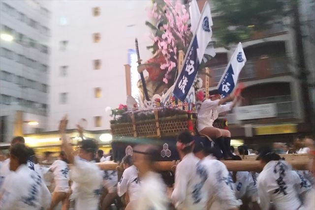 福岡県出身者の性格男性編