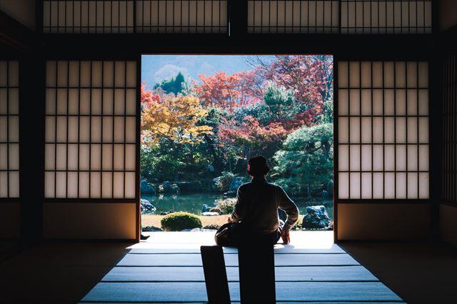 京都府出身者の性格男性編