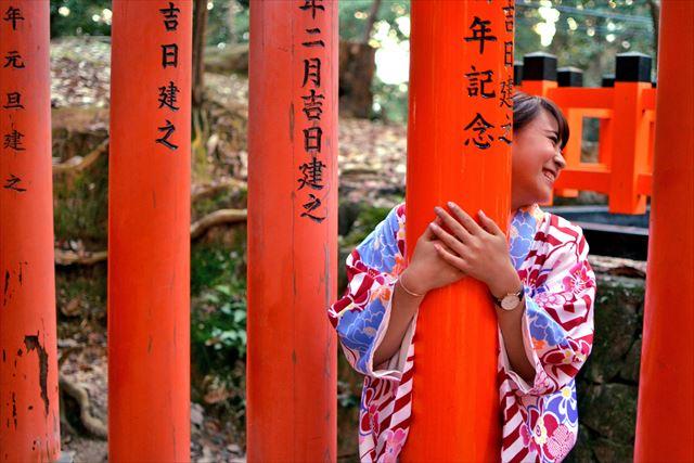 京都府出身者の恋愛傾向女性編