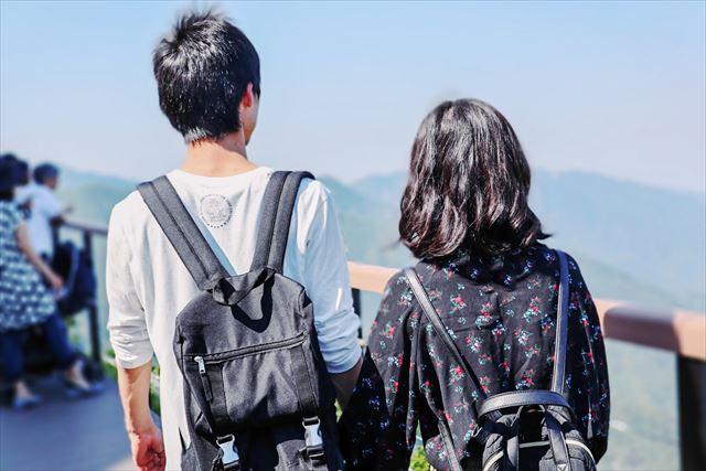 山形県出身者の恋愛傾向女性編