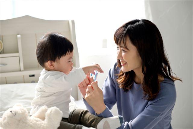 A型母親は完璧主義の傾向がある